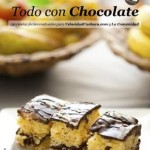 Libro Todo con Chocolate