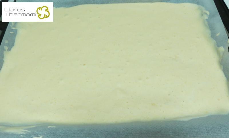 pasta brazo salado de sobrasada con thermomix