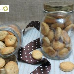 Galletas de inca con thermomix