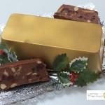 Lingote de Chocolate con Thermomix