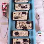 Tarta de Chocolate Blanco con Galletas Oreo con Thermomix