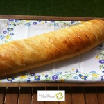Pan relleno con Thermomix